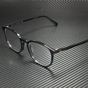 Gucci Black 51mm Eyeglasses